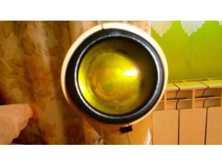Zeppter Bioptron lampa - original