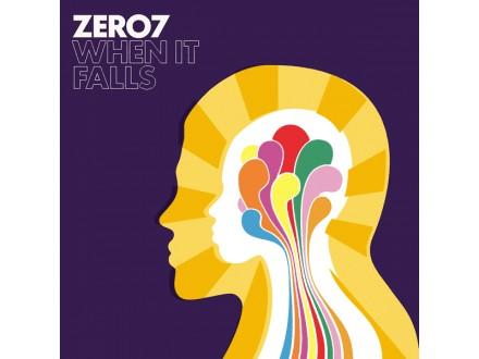 Zero 7 - When It Falls