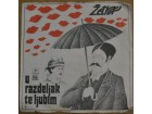 Žetva - U Razdeljak Te Ljubim (single)