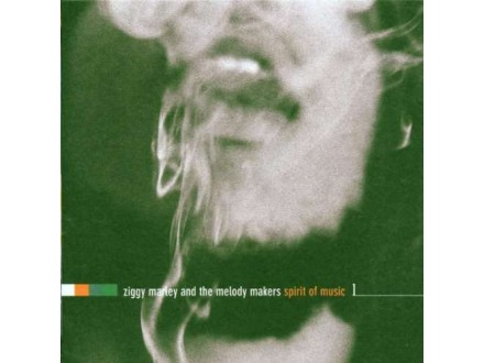 Ziggy Marley And The Melody Makers - Spirit Of Music