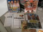 Žikina Dinastija (6 DVD-a - originali)