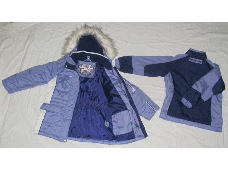 Zimska jakna Daron fashion PROTECTION SYSTEM