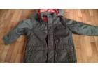 Zimska jaknaa za dečaka 8-9 god.