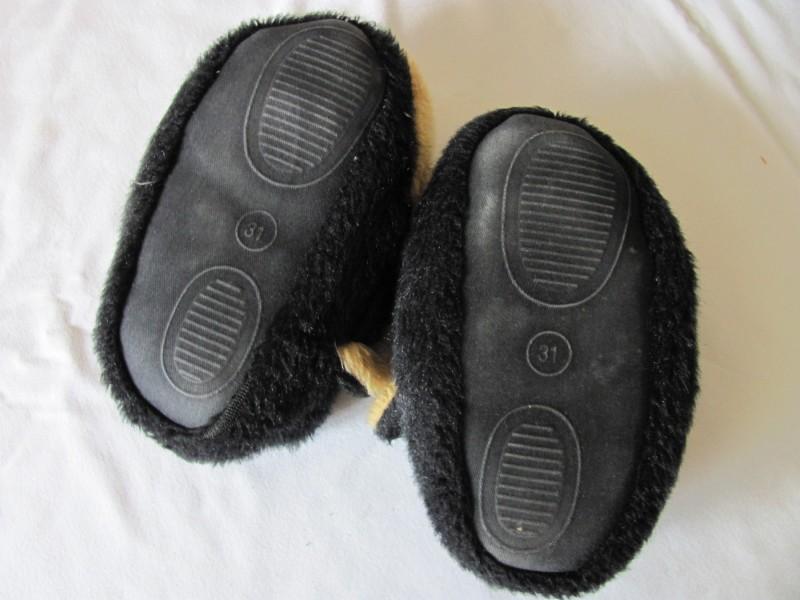Zimske papuce