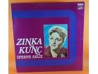 Zinka Kunc* – Operne Arije, LP