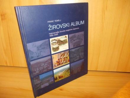 Žirovski album - F. Temelj