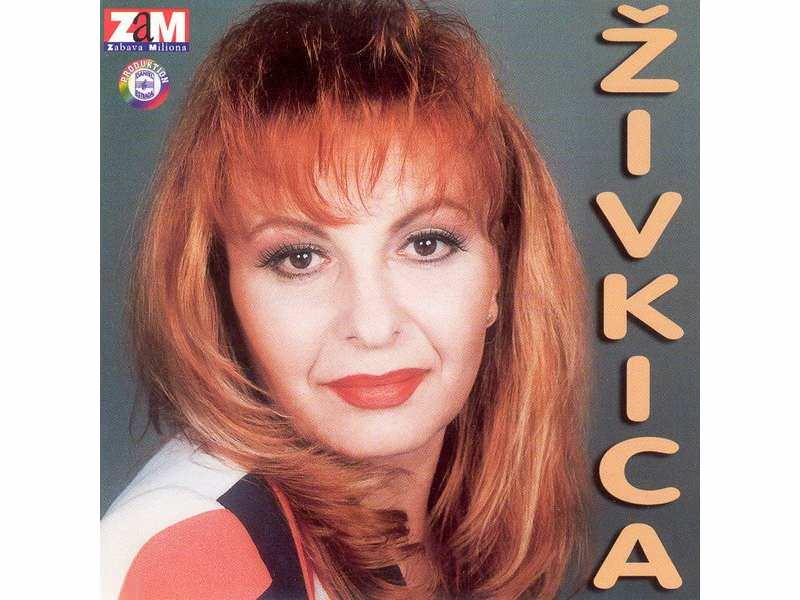 Živkica Miletić - Živkica
