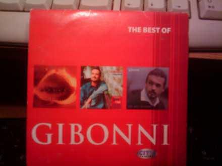 Zlatan Stipišić Gibonni - THE BEST OF