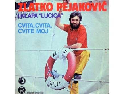Zlatko Pejaković, Klapa `Lučica` - Cvita, Cvita, Cvite Moj