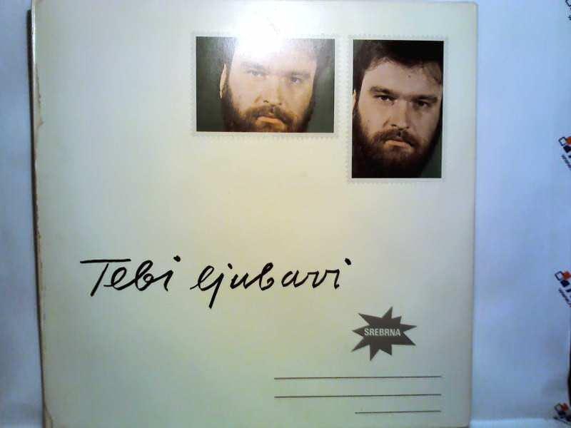 Zlatko Pejaković - Tebi Ljubavi