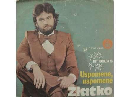 Zlatko Pejaković - Uspomene, Uspomene / Devojčice Mala