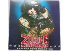 Zodiac Mindwarp & the love reaction - Tattooed beat mes
