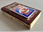 Zodijak Rak-2 knjige i 3 knjige Astečkog hor. + poklon!