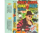 Zoka Kulina - Opet Gara (kaseta)