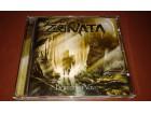 Zonata - Buried Alive (CD, Germany)