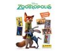 Zootropolis - sličice na biranje