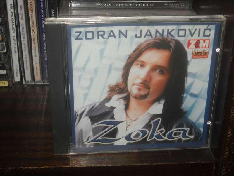 Zoran Janković Zoka - Zoran Janković Zoka