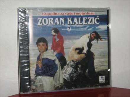 Zoran Kalezić - 30 godina za vašu i moju dušu 2