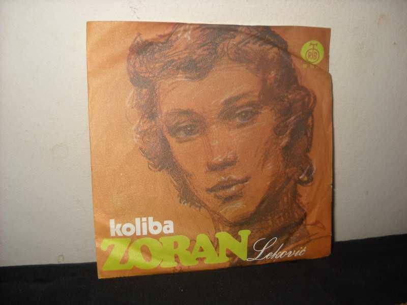 Zoran Leković - Koliba/Put
