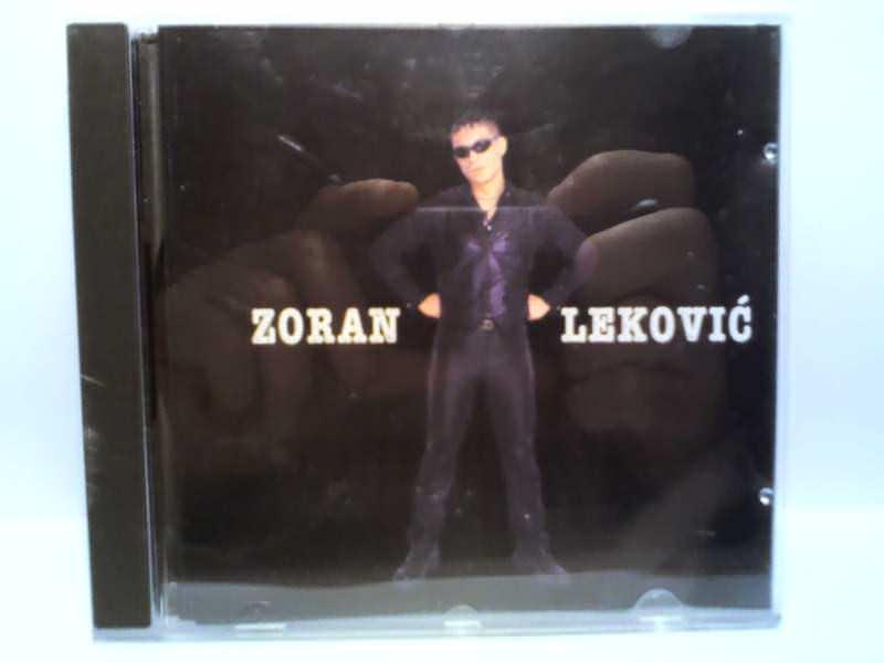 Zoran Leković - Linija Dodira
