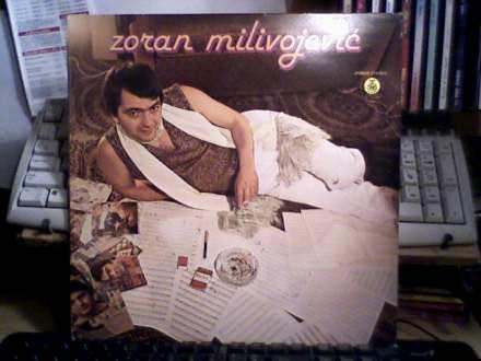 Zoran Milivojević (2) - Ti Imaš Čudnu Moć