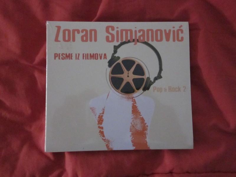 Zoran Simjanović - Pesme Iz Filmova