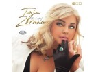 Zorana ‎– Tvoja [The Best Of] Zorana   2 CD