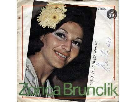 Zorica Brunclik - Ja Sam Žena Koja Čeka