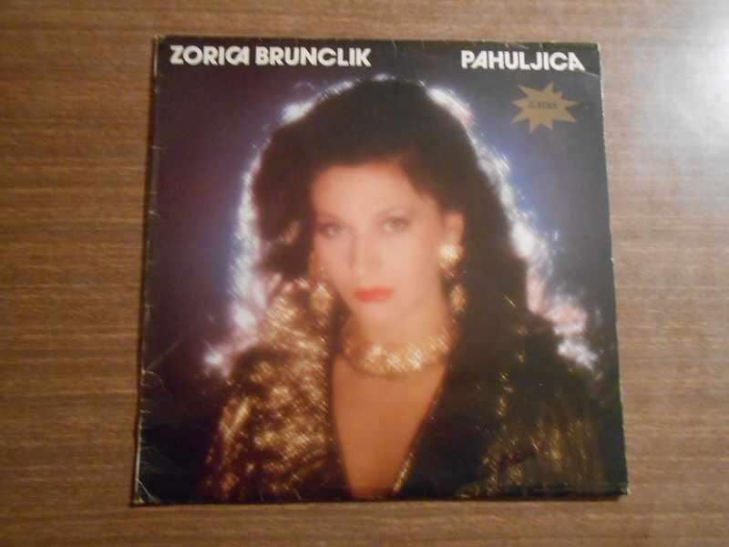 Zorica Brunclik - Pahuljica