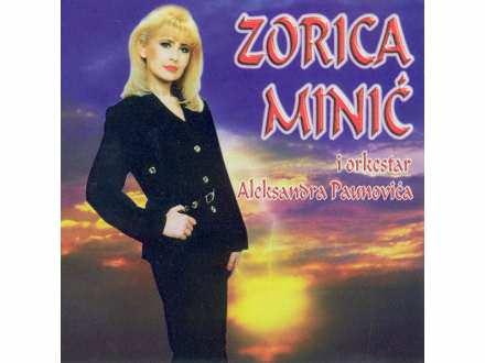 Zorica Minić - Može, Može, Što Da Ne