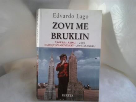 Zovi me Bruklin Edvardo Lago