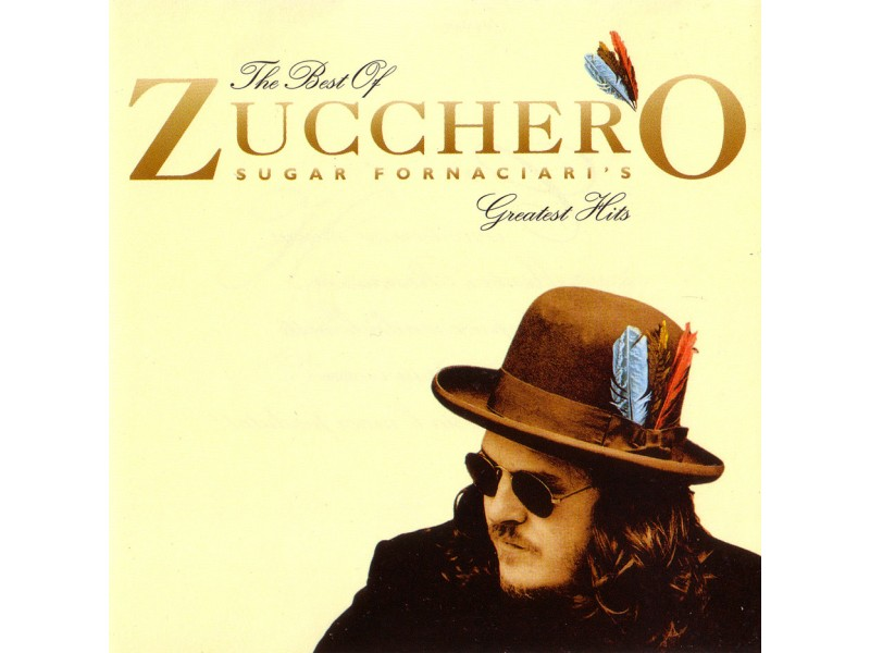 Zucchero - The Best Of Zucchero