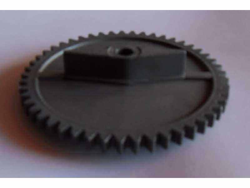 Zupčanik dampera ∅104-ventilacija-klimatizacija ELDON