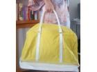 Žuta sportska torba