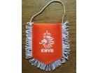 Zvanična zastavica Fudbalskog saveza Holandije