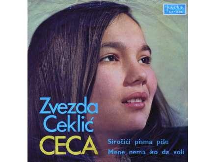 Zvezda Ceklić - Ceca - Siročići Pisma Pišu / Mene Nema Ko Da Voli