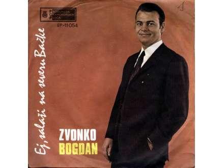 Zvonko Bogdan - Ej, Salaši Na Severu Bačke