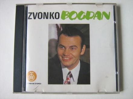 Zvonko Bogdan - ZVONKO BOGDAN