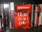 Zvonko Karanović - ČETIRI ZIDA I GRAD