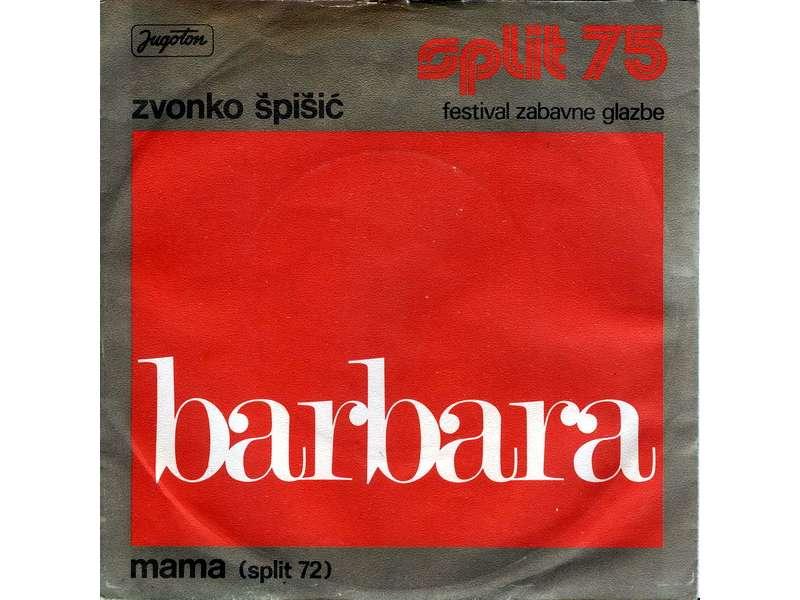 Zvonko Špišić - Barbara
