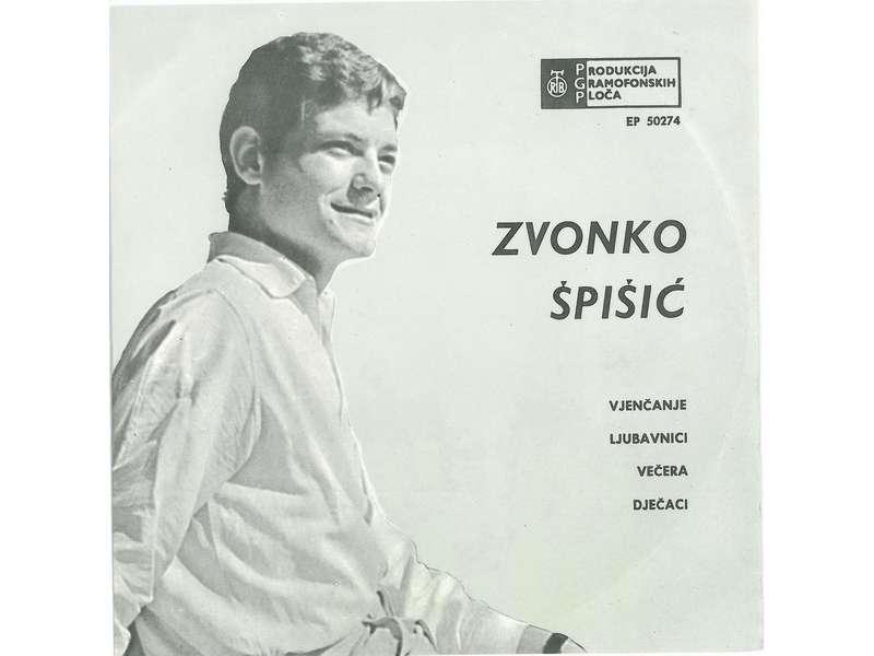 Zvonko Špišić - Vjenčanje