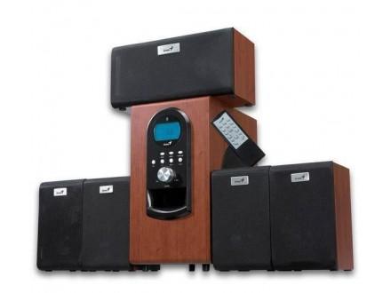 Zvučnici 5.1 Genius SW-HF-5.1 6000
