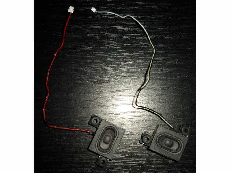 Zvučnici Galax za Toshiba L Seriju Notebook-ova