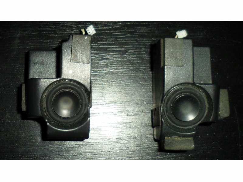 Zvučnici za Asus L seriju Notebook-ova