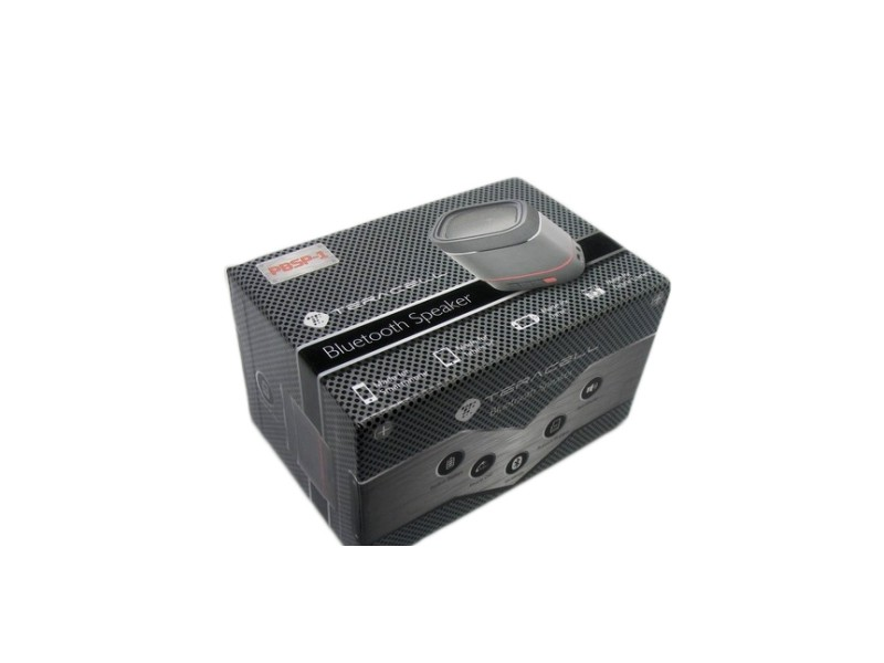 Zvucnik , Bluetooth Speaker Teracell PBSP1 black
