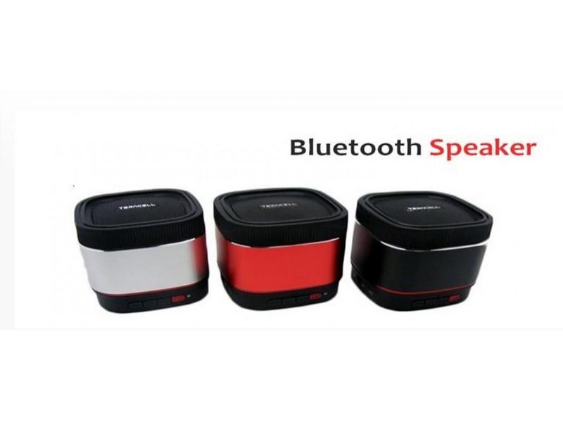 Zvucnik , Bluetooth Speaker Teracell PBSP1 red