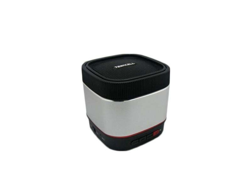 Zvucnik , Bluetooth Speaker Teracell PBSP1 silver