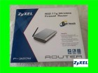 ZyXEL P-320W 4-Port 10/100 Wireless G Router