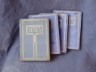 a.g.matoš - djela - knjige  XIII,XIV,XV,XVII 1935