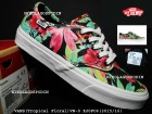 a142-VANS(Tropical Floral)VN-0 XJ0FO6,BR.36,5